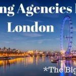 Acting Agencies In London