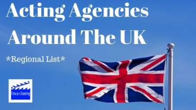 Acting Agencies In The UK