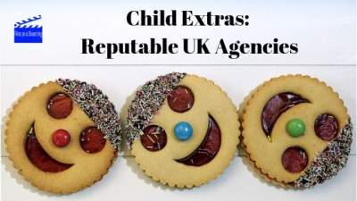 Child Extras: Reputable UK Agencies