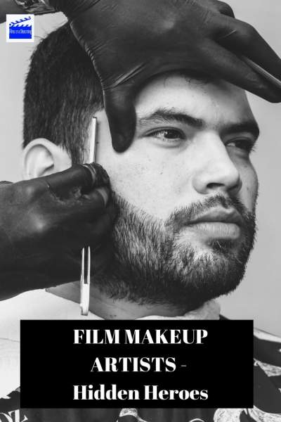 Film Makeup Artist Job Salary Course