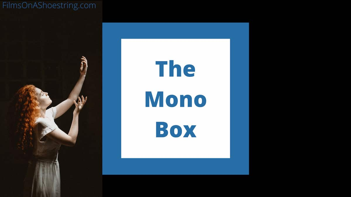 Mono Box Monologue Library