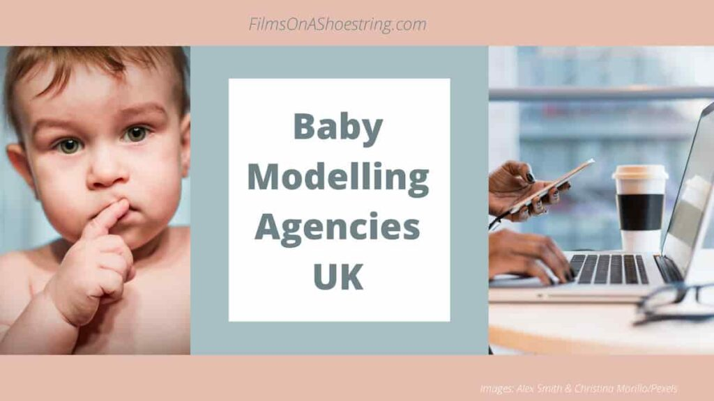 Baby modelling agencies in london and manchester